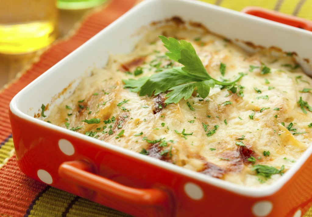 Delmonico Potatoes